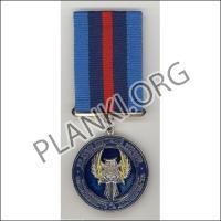 10 лет Воздушной разведке ПС ЗСУ