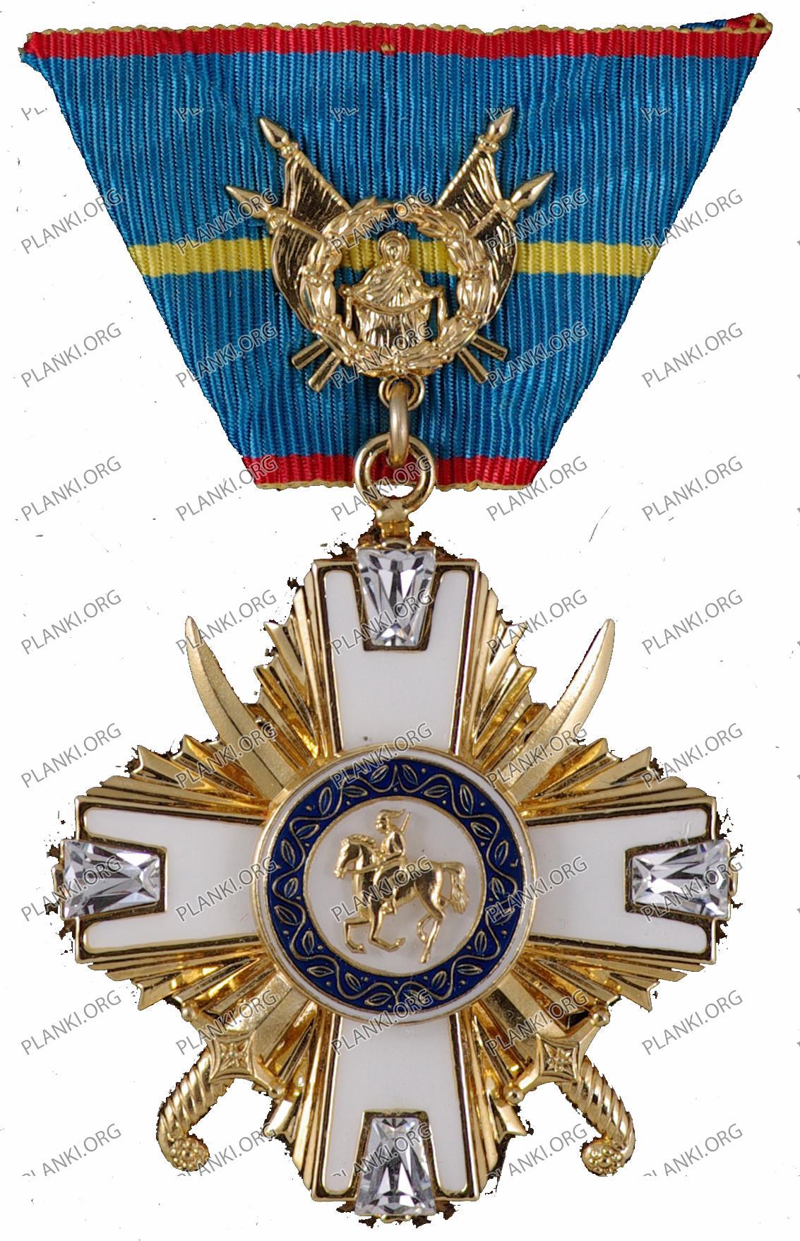 Козацький лицарський хрест