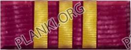 Бронзовий Хрест Козацької Слави (ІІІ-го ступеня)