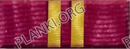 Срібний Хрест Козацької Слави (ІІ-го ступеня)