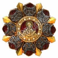 Пресвятої Богородиці – Покрови козацтва